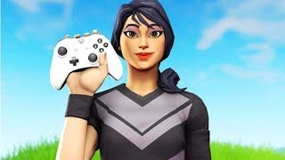 🔴 CONTROLLER SOLOS / 4500+ WINS FORTNITE BATTLE ROYALE/ XBOX FORTNITE PLAYER
