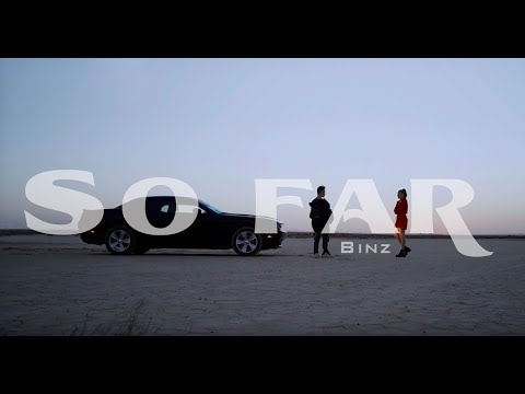 SOFAR - BINZ DA POET | OFFICIAL MUSIC VIDEO