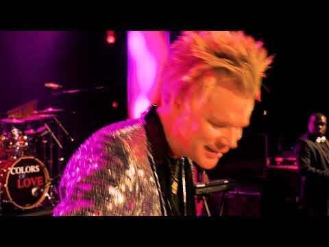 Brian Culbertson Colors of Love (single) - Live in Las Vegas