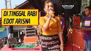ROMANSA LIVE BUCU DOMEZTIC DITINGGAL RABI EDOT ARISNA