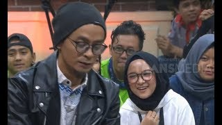 Video Ustadz Evie Puji Sabyan Gambus Saat Tausiyah | SAHUR SEGERR (10/06/18) MP3, 3GP, MP4, WEBM, AVI, FLV Desember 2018