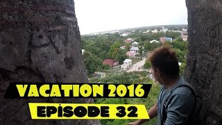 Bantay Philippines  City pictures : Vigan and Bantay Bell Tower Ilocos Sur Travel Vlog
