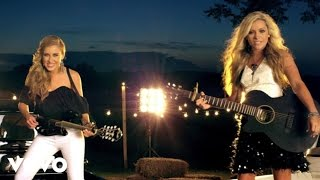 Maddie & Tae - Girl In A Country Song - YouTube