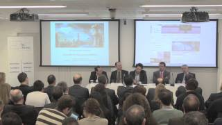 «Γεωπολιτική θέση, Νόμισμα και Ελλάδα» - Ομιλία Γιώργου Τζογόπουλου