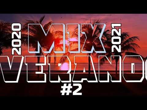 MIX VERANO 2020-2021 🍺#2🍺 REMIX 2020 🍺DJEZERMX🍺