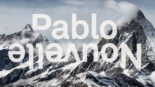 Pablo Nouvelle – Take Me To A Place