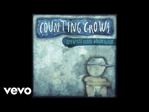 Elvis Went to Hollywood (2014) (Song) by Counting Crows