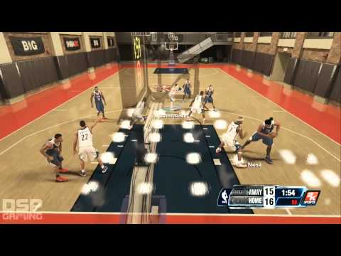 youtube career - DSP takes to the My Career mode in NBA2k14 on his PS4. Hilarity quickly ensues and its pretty much the most off the wall thing ever! http://www.thekingofhate...