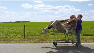 Nonton Jackass Presents  Bad Grandpa   Official Trailer Film Subtitle Indonesia Streaming Movie Download