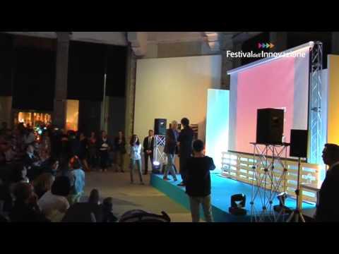 Anteprima del video Festival dell'Innovazione 2015 – Notiziario Superheroes Night