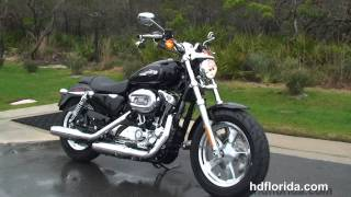 8. New 2014 Harley Davidson 1200 Custom Motorcycles for sale - Santa Rosa, Beach, FL