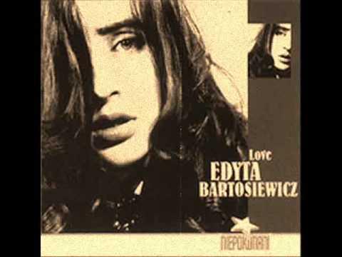 Tekst piosenki Edyta Bartosiewicz - Blues for you po polsku