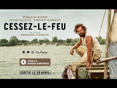 CESSEZ-LE-FEU d'Emmanuel Courcol