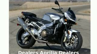 10. 2007 Aprilia Tuono 1000 R -  superbike Specs Specification Features Dealers Top Speed