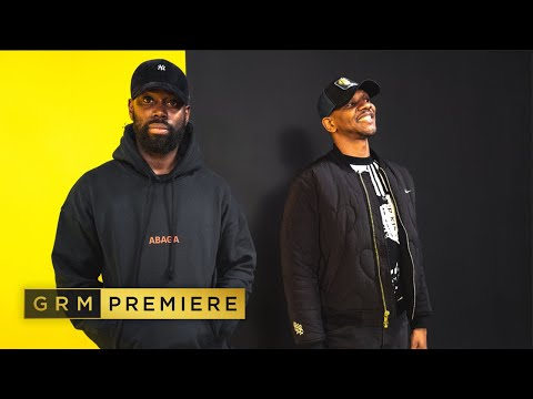 Ghetts x Giggs – Crud Daily [Music Video] | GRM Daily