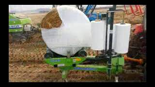 video thumbnail Daejung Chemical Silage film youtube