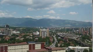 Поглед кон Скопска Црна Гора