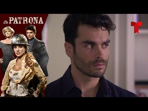La Patrona / Capítulo 98 (1/5) / Telemundo