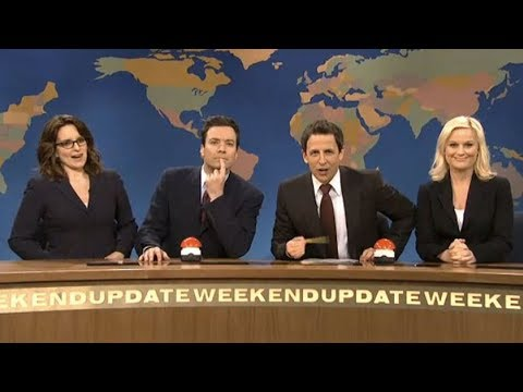 Saturday Night live weekly updates