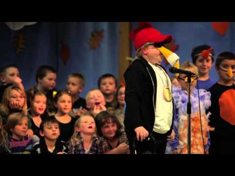 Tweet – a play by the Park Elementary 2nd Grade