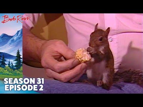 Bob Ross - Before the Snowfall (Season 31 Episode 2)