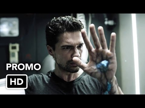 The Expanse Season 2 (Comic-Con First Look Promo)
