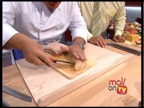 Cuchillos Contour Pro V | Mall On TV | Productos para el Hogar