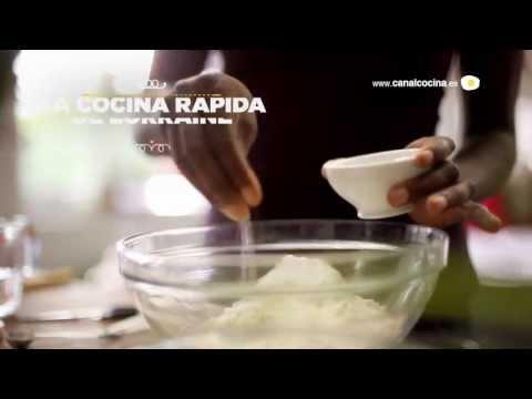 Disfruta de las mejores recetas en La cocina rápida de Lorraine
