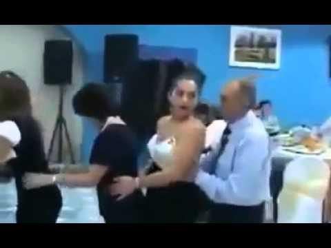 Düğünde Kendini Kaybeden Fortçu Dede