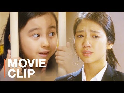 Little girl doesn't realize her dad is about to die | Clip from 'Miracle in Cell No. 7'
