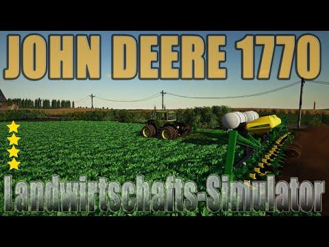 John Deere 1770 v1.0.0.0