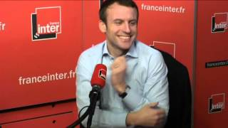 Video Emmanuel Macron, je suis comme vous, le billet d'Alex Vizorek MP3, 3GP, MP4, WEBM, AVI, FLV Mei 2017
