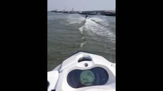 8. 2016 SEA DOO GTI 130