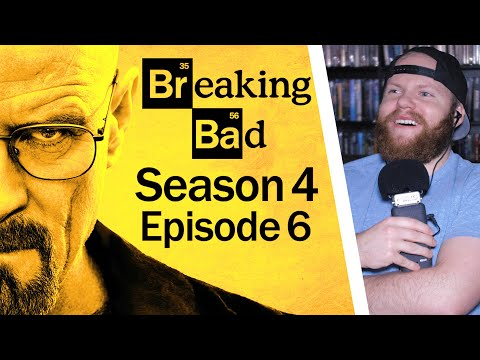 BREAKING BAD Season 4 Episode 6: Cornered REACTION