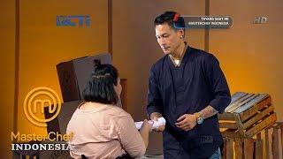 Video MASTERCHEF INDONESIA - Keyakinan Peserta Ini Mampu Buat Dirinya Lolos | Audisi 2 | Part 2 MP3, 3GP, MP4, WEBM, AVI, FLV Maret 2019