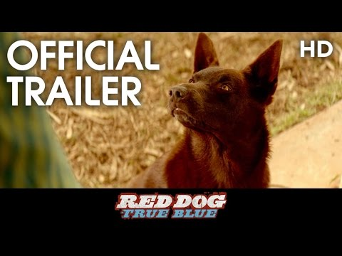 Red Dog: True Blue (Teaser)