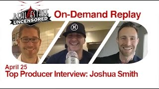 Watch the On-Demand Replay Become a Patron and Support the Show: https://www.patreon.com/reupodcast?ty=h Stop chasing clients and start growing them. Get ins...