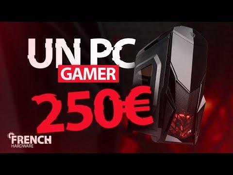 250€ PC GAMER PAS CHER!
