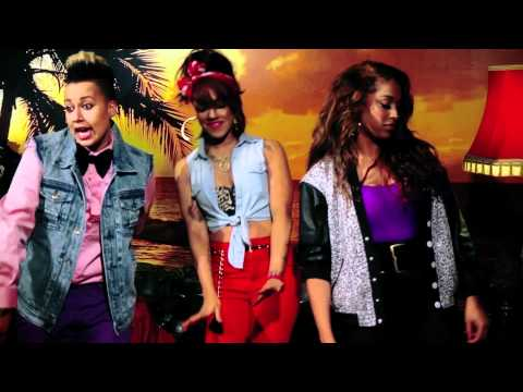 StooShe - Betty Woz Gone / Love Me