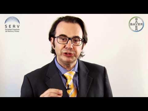 DMAE. Importancia de los test genéticos  - Alfredo García Layana