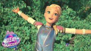 Barbie'nin Gezegeni   Star Light Adventure   Barbie