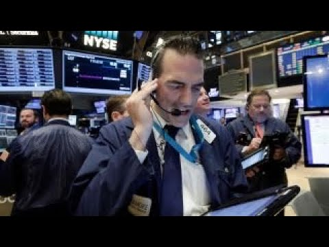 Why stocks have been experiencing volatility