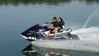 3. 2013 Yamaha FX Cruiser SHO WaveRunner