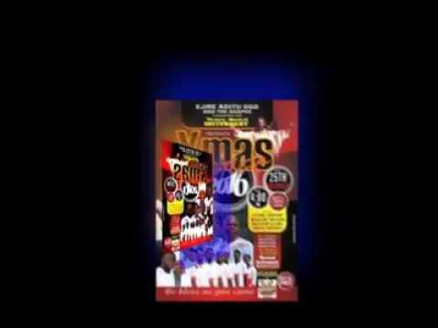 Christmas praise 2016 live performance (PART 2) by ejire aditu ogo and the asaphs