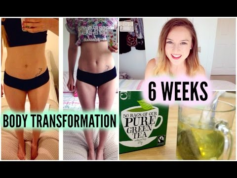Health, Food, Fitness & Body Transformation!
