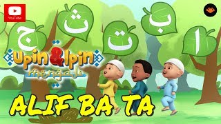 Video Upin & Ipin Mengaji - Alif Ba Ta MP3, 3GP, MP4, WEBM, AVI, FLV Juli 2019