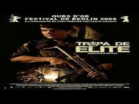 2007 - Elite Squad / Tropa De Elite