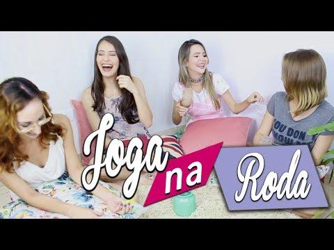 Indiretas Musicais + #JogaNaRoda  TCHUBA