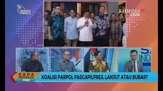 Video BPN: Gugatan Kami di MK Bisa Diskualifikasi Jokowi & Tetapkan Prabowo sebagai Presiden MP3, 3GP, MP4, WEBM, AVI, FLV Juni 2019