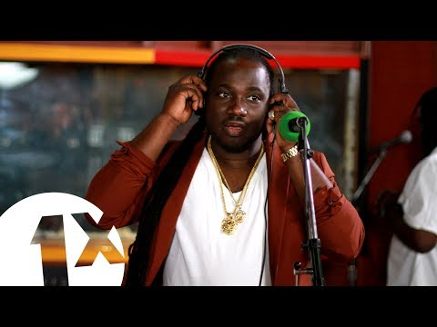1xtra In Jamaica - I-octane - Weh Di Fire Gone